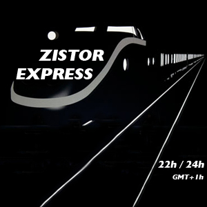 Zistor Express Tag