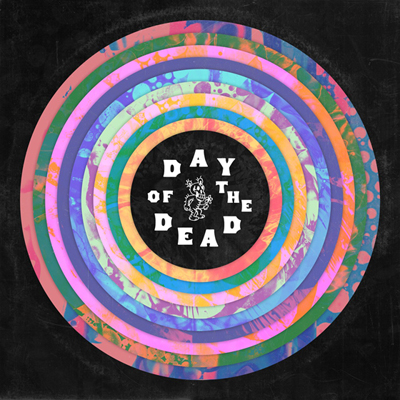 Day Of The Dead 400