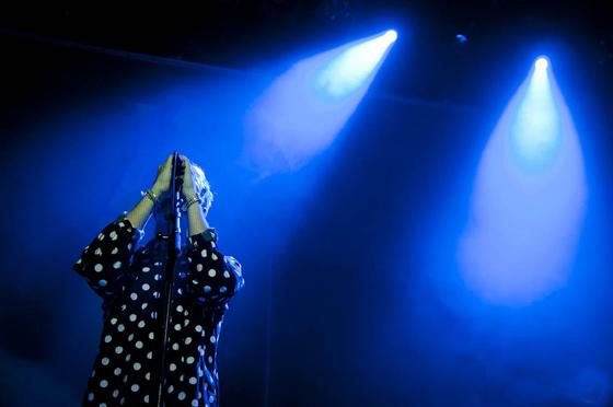 Korallreven live 2012